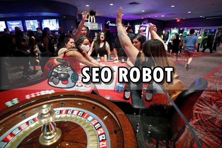 Permainan Terbaik Casino Online 2021