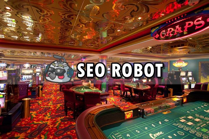 Rekomendasi Provider Casino Online